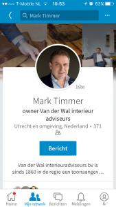 LinkedIn Special | © Paulien Kluver